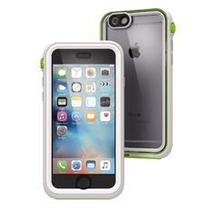 Catalyst Iphone 6/6S Case White/Grey/Green