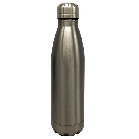 Classic Active Intent Bottle silver Multi-Coloured