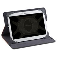 Targus Fit-N-Grip 7-8 Rotating Universal Tablet Case Red