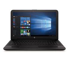 HP 15-BA015AU Laptop Black