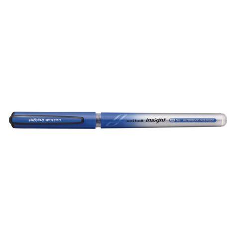 Uni-ball Insight Liquid Ink 0.7 Blue