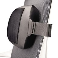 Fellowes I-Spire Back Support Grey