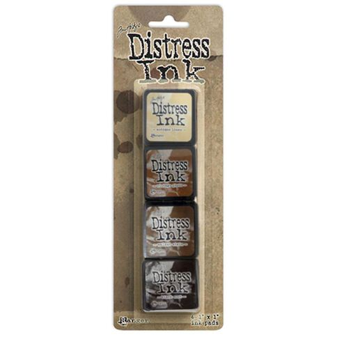 Tim Holtz Distress Inks Neutrals