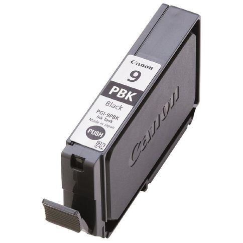 Canon Ink Cartridge PGI9 Black