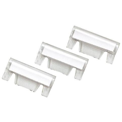 Eastlight Suspension File Top Tab Kit 25 Pack Clear