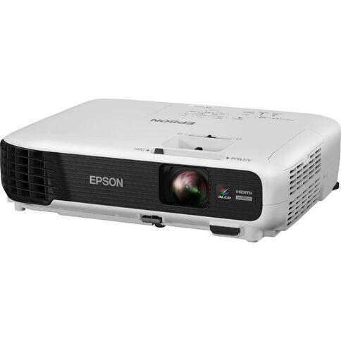 Epson EB-W130 Projector White