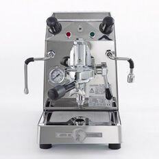 Bfc Plus Espresso Coffee Machine Silver