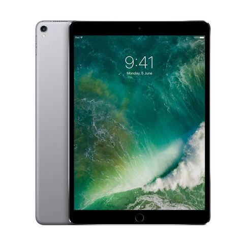 Apple 10.5 iPad Pro Wi-Fi 64GB Space Grey