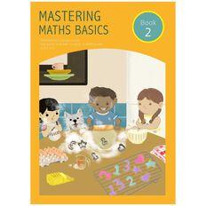 Mastering Maths Basics 2