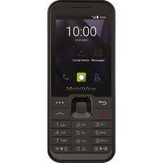 Vodafone MobiWire Sakari Locked Bundle Black
