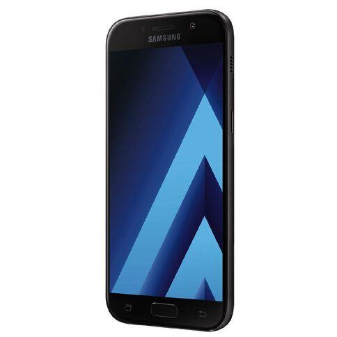 2degrees Samsung Galaxy A5 2017 Black