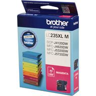 Brother Ink Cartridge LC235XL Magenta