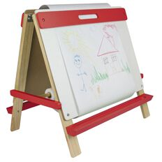 Educraft Kids Table Top Easel