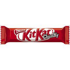 KitKat Chunky 60g