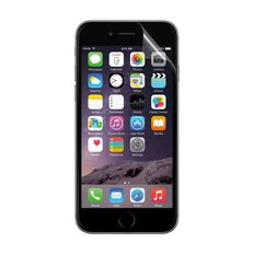 NVS Screen Guard iPhone 7/6S Clear