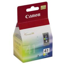 Canon Ink Cartridge CL41 Multi-Coloured