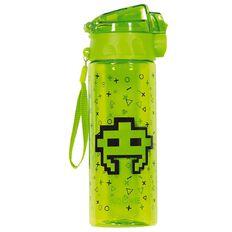 Kookie Gaming Drink Bottle Green