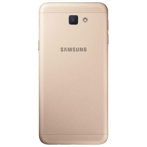 2degrees Samsung Galaxy J5 Prime Locked Gold