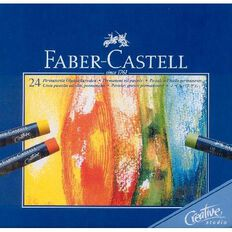 Goldfaber Pastels 24 Pack
