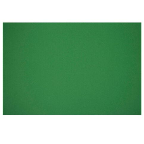 Kaskad Specialty Board 225gsm Woodpecker Green A3