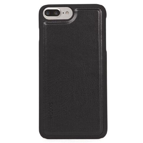Skech Polobook Detachable Case iPhone 7 Plus Black