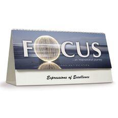 2018 Focus Desk