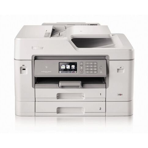 Brother MFCJ6935DW Multifunction Printer