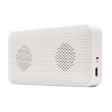iLuv Iluv Ultra Slim Wireless Bluetooth Speaker White