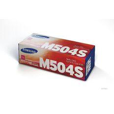 Samsung Toner Clt-M504S Magenta
