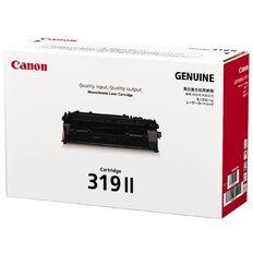 Canon Toner Cart319Ii Black