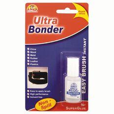 Gorilla Ultra Bonder Easy Brush 5g Instant White