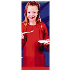 Jasart Long Sleeve Painting Smock