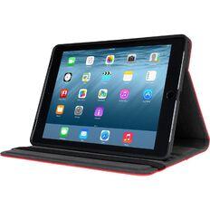 Targus Versavu Classic 360 Universal Ipad 9.7-Inch Case Red Red