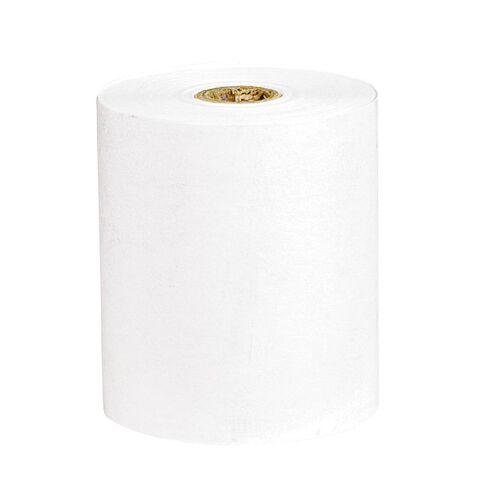 Tma Eftpos Roll 57 x 50mm Thermal 1 Ply Single White