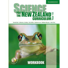 Year 10 Science For Nz Curriculum Workbook