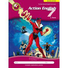 Year 9 English Action English 7