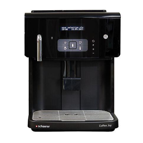Schaerer Joy Coffee Machine Black