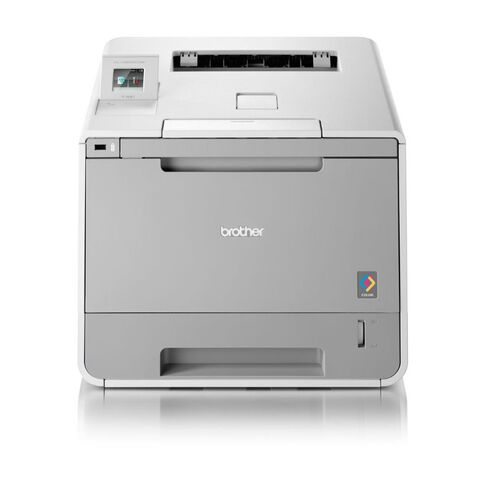 Brother HLL9200CDW Colour Laser Printer Black