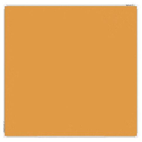 Boyd Visuals Corkboard 1200 x 1200mm Brown