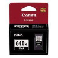 Canon Ink Cartridge PG640XL Black