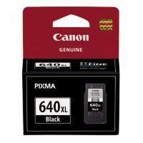 Canon Ink Cartridge PG640XL