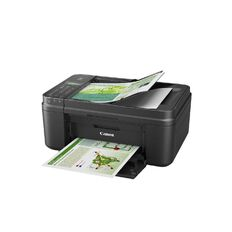 Canon PIXMA MX496 All-in-One Printer Black