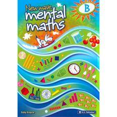 Year 2 Mathematics New Wave Mental Math B