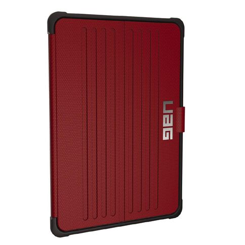Uag Folio Case For New iPad 9.7 inch Red