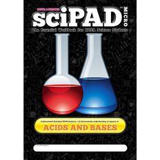 Ncea Year 11 Science Scipad 1.5