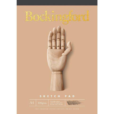 Art Book B21 60 Leaf 110g
