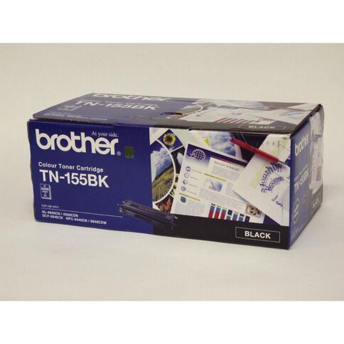 Brother Toner TN155BK