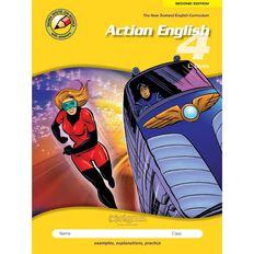 Year 6 Action English 4