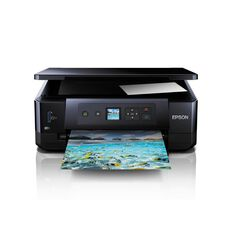 Epson XP540 All-In-One Printer Black