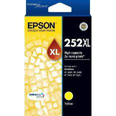 Epson Ink Cartridge 252XL
